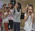 La escuela Julián Romano de Estella inicia un nuevo periodo de matriculación