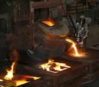 Magotteaux aspira a aumentar su producción el 20% en Urdiain