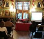 Diez empresas integran la Organización Profesional de Congresos de Navarra