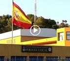 Dos policías de Estepona, detenidos por la violación de una joven de 18 años