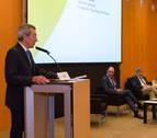 Gas Natural Fenosa analiza en Pamplona las oportunidades del sector energético