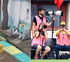De pintar calles en Brasil 2014 a ser titular en Rusia 2018