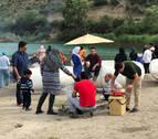 Un Ramadán a medio gas en la teocracia iraní