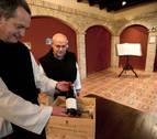 El Monasterio de la Oliva presenta este sábado los vinos de la cosecha de 2017
