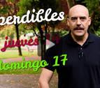 Agenda cultural de Navarra en vídeo hasta el domingo 17 de junio
