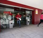 El paro baja en Navarra en 646 personas en septiembre