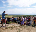Cascante celebra su Semana Romana