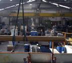 El convenio del metal en Navarra recupera el IPC histórico para la subida salarial