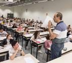 Otros seis alumnos que se acercaron a la excelencia en la Selectividad