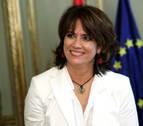 La ministra Delgado desmiente que se refiriera a Marlaska con el término