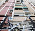 Un hombre muere tras lanzarse de un décimo piso cuando iba a ser desahuciado