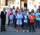 Las fiestas patronales, más cerca en San Adrián