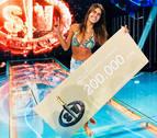 La navarra ganadora de 'Supervivientes', Sofía Suescun', tiene nuevo empleo