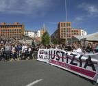 Trasladados a Pamplona y Zaballa otros dos procesados de Alsasua