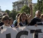 Las defensas de Alsasua piden recusar a los jueces que revisarán la sentencia