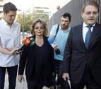 Hallan muerta a la ex concejala que confesó el blanqueo del PP de Valencia