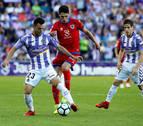 El Valladolid regresa a Primera cuatro años después