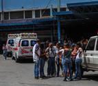 Una estampida en una fiesta de fin de curso en Caracas deja 17 fallecidos