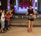 Marco Álvarez se corona en la V EDP San Fermín Marathon con récord