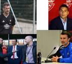Oltra, Francisco, López Garai y Unzué, candidatos a entrenador de Osasuna