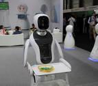 Los robots, un remedio contra la soledad de los ancianos chinos