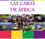La Casa de la Juventud exhibe hasta el domingo la exposición 'Las Caras de África'