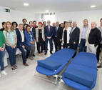 El consultorio de Larraun, en Lekunberri, contará con una unidad de rehabilitación