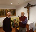 Los Redentoristas se despiden de Pamplona tras 125 años de historia