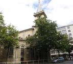 San Nicolás podría atender la iglesia de San Ignacio