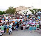 Salud espera cubrir en octubre la plaza vacante de pediatra en Buñuel