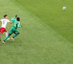 Senegal hace saltar el Grupo H con su victoria sobre Polonia