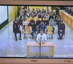 El Tribunal Supremo revisará la condena de Alsasua el 18 de septiembre