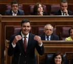 Sánchez promete mejorar a corto plazo la financiación de todas las regiones