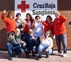 Voluntariado al alza en Sangüesa