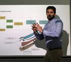 Siemens Gamesa prevé fabricar el doble de palas (350) en Aoiz