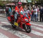 Policía Foral reforzará el control de tráfico en Alsasua desde el 1 de julio