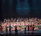 La Escuela de Danza Diana Casas celebra la XI edición de la gala de fin de curso
