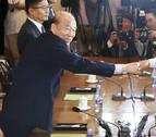 Las dos Coreas acuerdan retomar los reencuentros entre familias en agosto