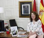 El PPN nombra a Amelia Salanueva y Carmen Alba nuevas vicesecretarias