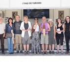 Entregados los premios de la XII Feria de Artesanía de Navarra