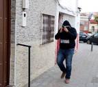 Los miembros de 'La Manada' ya se encuentran en Sevilla tras su puesta en libertad