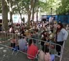 OT llena de magia la Plaza de Toros de Pamplona