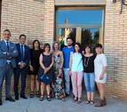 El servicio de apoyo escolar de Fitero y Cintruénigo continuará en verano