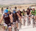 Desaconsejan la participación en la Extreme y el Triatlón de Tudela por la ola de calor