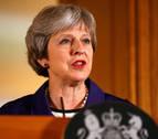 May convoca a su Gobierno ante una eventual falta de acuerdo de sobre el 'brexit'