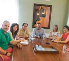 Comienza el proceso participativo para el Plan de Turismo de Bardenas