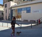 Aznárez participa en un homenaje a los obreros del Casino de Andosilla
