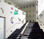 El proyecto '(re) nacer', ganador del certamen Arte Joven en Hospitales