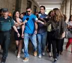 La Fiscalía pedirá que el guardia civil de 'La Manada' que pidió el pasaporte vuelva a prisión