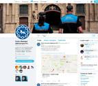 Policía Municipal de Pamplona da el salto a Twitter